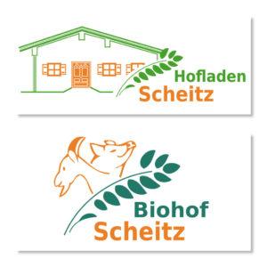Logo Scheitz